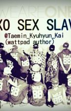 EXO SEX SLAVE (K and M) by misskaikim
