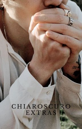 chiaroscuro extras by moonchildstyless