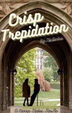 Crisp Trepidation - HS by niallwire