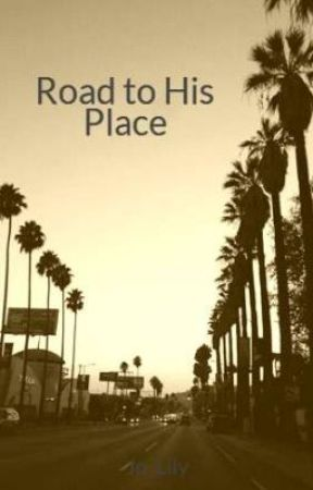 Road to His Place by Jo_Lily