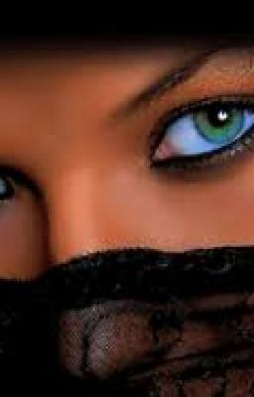 Green-eyed Lady.