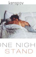 one night stand // lashton smut by kenspov