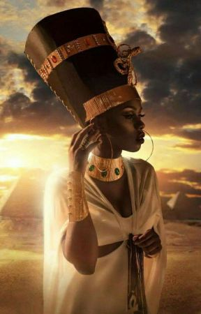 Black Woman by AmaTwiaa