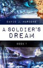 A Soldier's Dream - Elementum Adamantinus Purifico by djmarcone