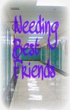 Needing Best Friends by Forever_joy