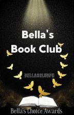 Bella's Book Club by BellasClubPh