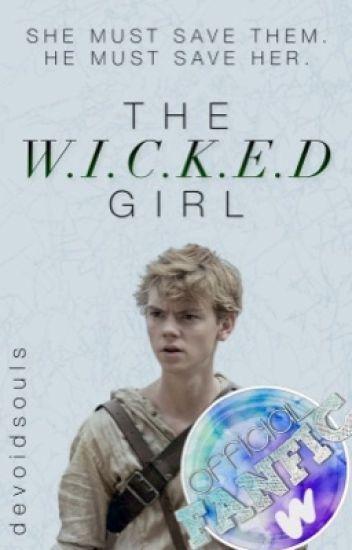 W.I.C.K.E.D's Girl ➳ Newt | ✓