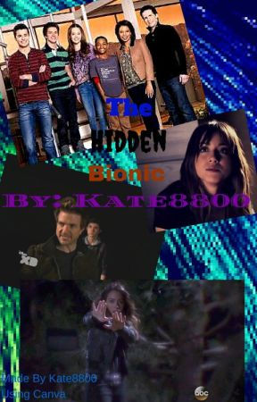 The Hidden Bionic (~Lab Rats FF: Season 1~) -COMPLETED- by kate8800