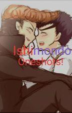 ~💜 ❤~ Ishimondo Oneshots! ~💜 ❤~ by ThePipofDespair