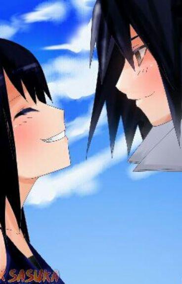 Sasuke lovestory-fanfiction