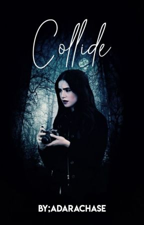 Collide | PJ & TW Crossover by GreekAva