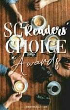 SC: Readers' Choice Awards 2020 by scwritersph