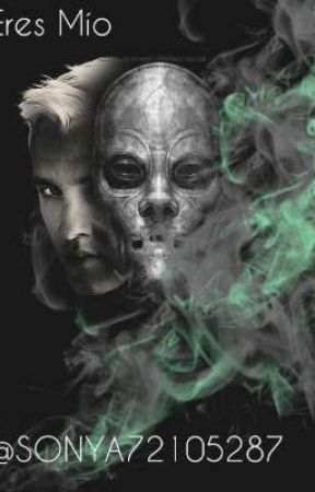 Eres Mío (Harco....Harry x Draco) by SONYA72105287