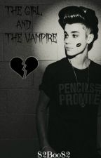 The girl and the vampire (Justin Bieber) by S2BooS2
