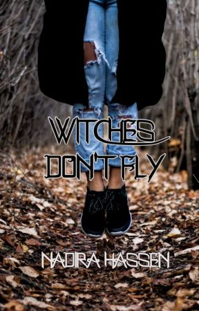 Witches Don't Fly by dirasdolls