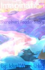 - Imagination - She-Ra Reader Insert - by IJustWantAHug_
