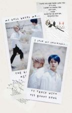 Love And Hate    Dotae Fanfic by shinshin071113