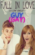 Fall in Love With That Guy (Gay) by aliabiema