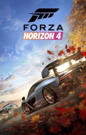 Forza Horizon 4 by lizziebear2208