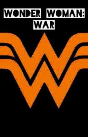Wonder Woman: War by Faceybook