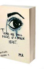 ''Tears'' (BG Fanfiction). by IzabellStoeva