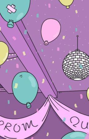 ⚠️TW⚠️ Prom Queen by duncneygoalss