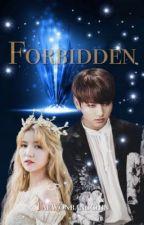Forbidden by Taewonbangchin