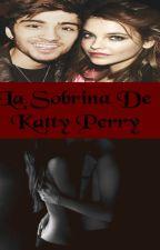 La Sobrina De Katty Perry (Z.M) by xharryspamperedgirlx