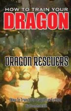 How To Train Your Dragon: Dragon Rescuers by Moonstone360