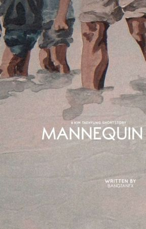 mannequin ᝰ taehyung. by bangtanfx