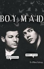 BOY MAID by 1DHarryStyles94