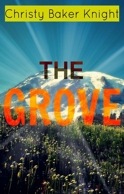 The Grove #Wattys2016 by talkingflowers