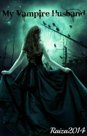 My Vampire Husband (Alliances #1) by Raiza_11