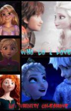 Who Do I Love? by tjcrocks