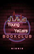 Young Yellers Book Club by Nionie