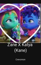 Zane X Katya (Kane) by Crevomon2
