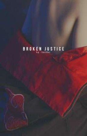 BROKEN JUSTICE ( akatsuki.. ) by -lxcifer