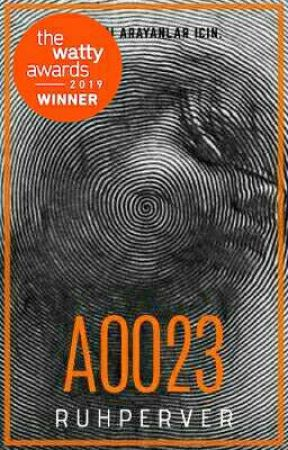 A0023 by ruhperver