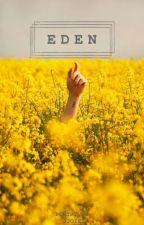 Eden by _jjoiee