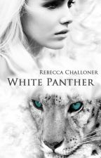 White Panther by challoner