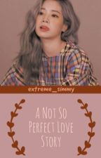 A Not So Perfect Love Story (Dahyun X Fem Reader) by extreme_simmy