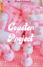 *✧ ཻུ۪۪' ⃟  ❀ ፧Coaster Proyect¡!🎠 by Berry_Entertainment