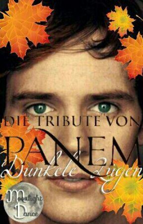 Die Tribute von Panem-Dunkele Lügen by moonlight_dance