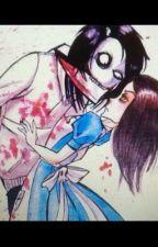 Jeff The Killer Love Story by _Go_To_Sleep_