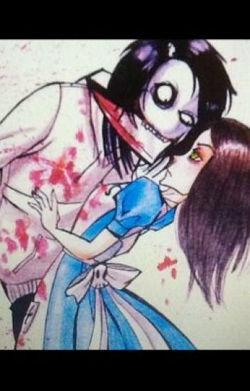 Jeff The Killer Love Story