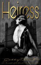 Heiress ↠ Downton Abbey by GabbyX0X0