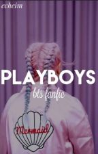 Playboys by echeim