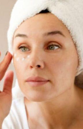 Creme caseiro e natural para a região dos olhos by AmoAromaterapia