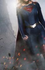 Supergirl x reader by vellyhopcins02