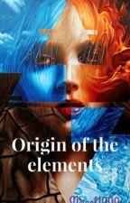 Origin of the Elements by noeel1999